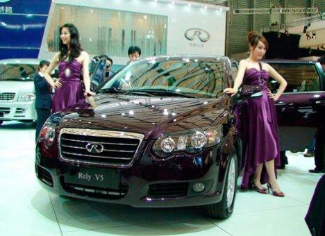 Почему стоит покупать китайские автомобили