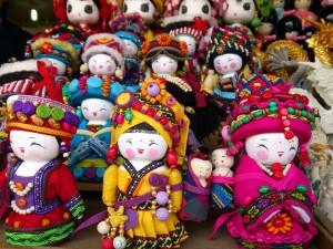 Подарки и сувениры из Китая