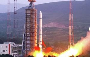 Поднебесная успешно запустила ракету-носитель нового поколения