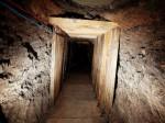 Подземный тоннель для контрабанды в Гонконге