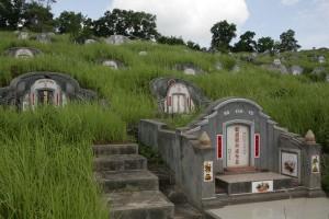 Похоронные традиции Китая