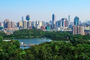 Поиск квартиры в аренду в Китае