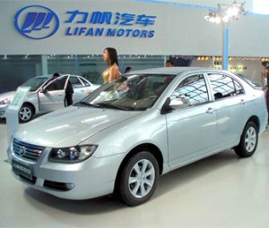 Покорят ли китайские автомобили мировой рынок