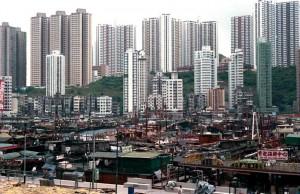 Покупка недвижимости или жилья в КНР