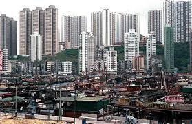 Покупка жилья в КНР