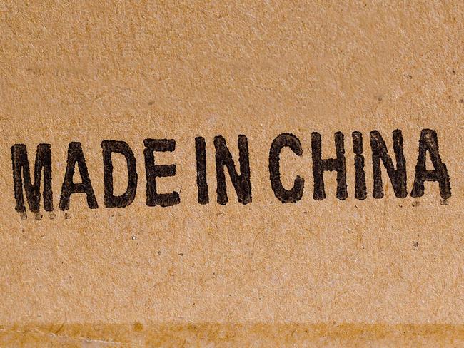 Покупки в Китае электроника