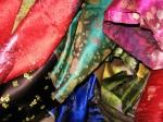 Покупки в Китае: нефрит, шелк, бамбуковые ткани