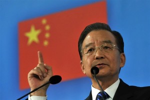 Политическая чистка в Китае