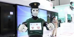 Полицейский участок с роботами в качестве персонала вводят в строй в Китае