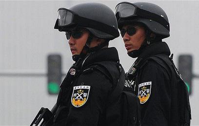 Полиция в Китае – интересные особенности