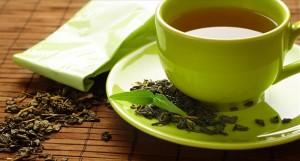 Польза китайского зеленого чая