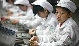 Последствия роста стоимости китайской рабочей силы
