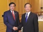 Посол Лаоса в Китае завершил государственную службу и отметил прогресс в отношениях этих стран