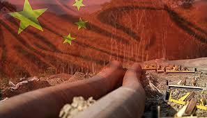 Поставки на газ из Туркмении в Китай будут увеличены