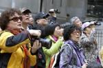Поток туристов из Китая в РФ за неделю увеличился на 100 процентов