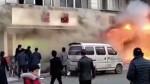 Пожар на востоке КНР унес жизни 11 китайцев