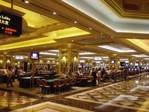Правила поведения в казино Макао