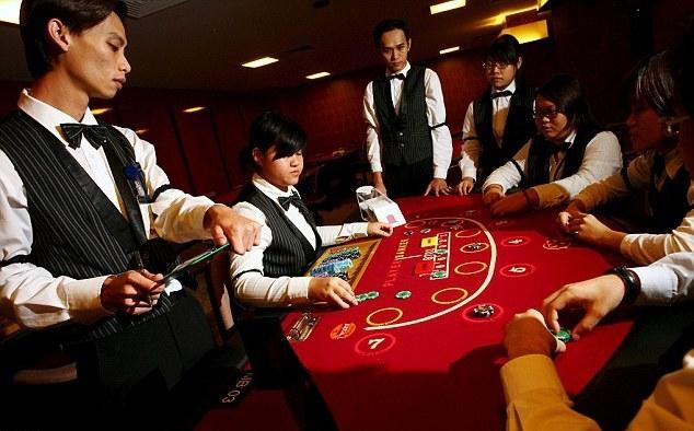 официальный сайт правила поведения в казино