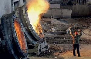 Правительство Китая готово поддержать производителей железной руды субсидиями