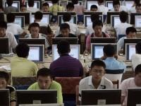 Правительство Китая заблокировало 50 сайтов за политнекорректные новости