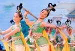Праздники в честь основания КНР стали бонусом для туристической отрасли