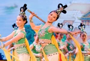 Праздники в честь основания КНР