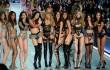 Представление Victoria's Secret Fashion Show прошло в Китае