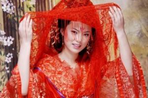 Предсвадебные традиции в Китае