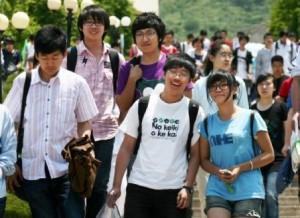 Преимущества обучения в Китае