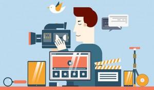 Преимущества видеорекламы своего бизнеса