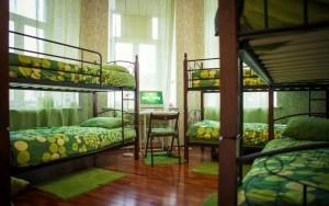 Прелести китайских хостелов