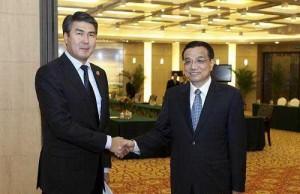 Премьер Ли Кэцян посетил Пакистан с государственным визитом