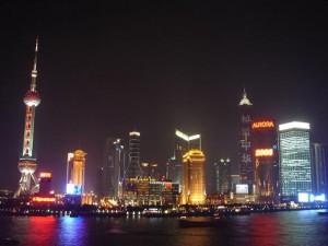Причины посетить Шанхай