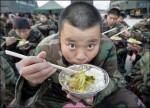 Раздражающие привычки китайцев. Часть 2
