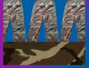 Pro-Textile поставляет из Китая камуфляжные, сумочные, палаточные и прочие ткани