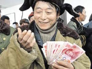 Проблемы китайского рынка труда