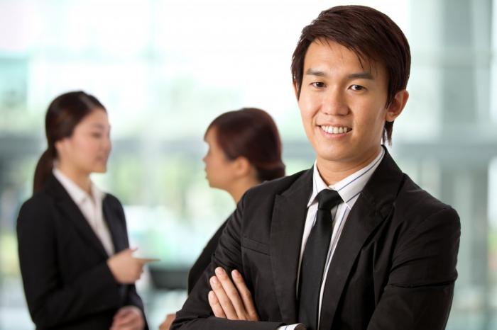 Профессии, которые актуальны или будут актуальны в КНР2