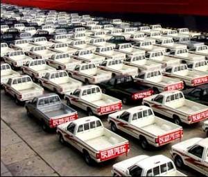 Промышленность Китая2