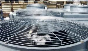 Промышленные вентиляторы в Китае и не только
