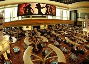 Процветающие казино Макао