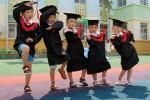 Пустые офисы в Китае станут детскими садами и школами