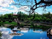 Путешествие по китайским санаториям