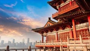 Путешествие в Китай в кредит