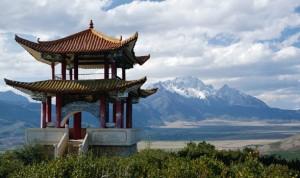 Путешествие в Китай2