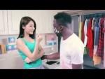Китайская реклама стирального порошка шокировала общество