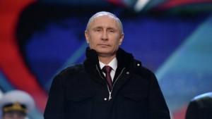 РФ благодарит КНР за поддержку в вопросе Крыма