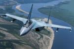 РФ поставила вторую партию истребителей Су-35 в Китай