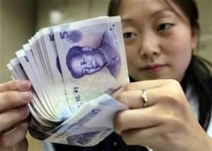 Работа в Китае для низших слоев населения