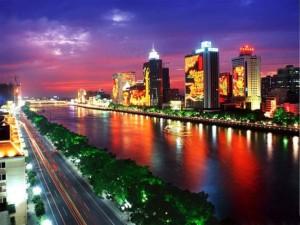 «Райская обитель» Китая