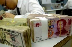 Рассуждения о будущем китайской экономики